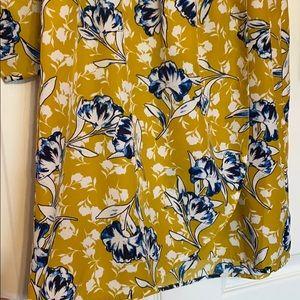 J. Crew Dresses - J Crew dress in perfect condition